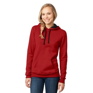 Juniors Concert Fleece Hooded Sweatshirt Thumbnail