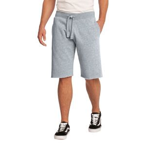 Young Mens Core Fleece Short Thumbnail