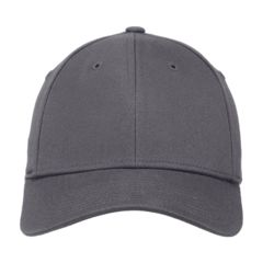 Fitted Stretch Cotton Cap Thumbnail