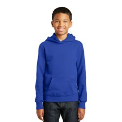 Youth Fan Favorite Fleece Pullover Hoodie Thumbnail