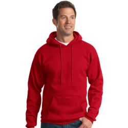 Adult 50/50 Blend Hooded Sweatshirt Thumbnail