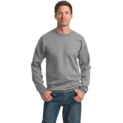 Adult 50/50 Blend Crew Sweatshirt Thumbnail
