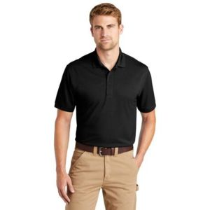 Unisex Industrial Polo Thumbnail