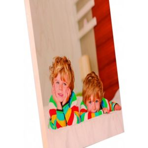 8x10 Wooden Photo Panel Thumbnail