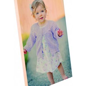 11x14 Photo Panel w/ Easel Thumbnail