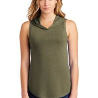 ® Women's Perfect Tri ® Sleeveless Hoodie Thumbnail