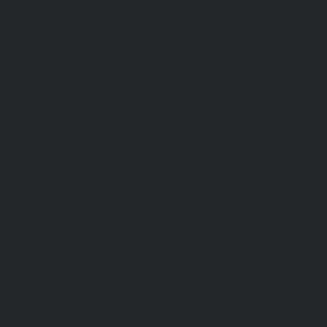 Day of the Dead Skull 1 (Metallic Silver) - Unisex Favorite 50/50 Blend T-Shirt Design