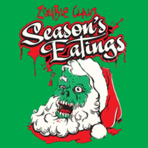 Season's Eatings Hoodie Design
