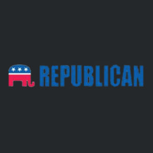 Republican Ladies T Design