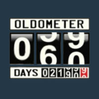 Oldometer Juniors V Design