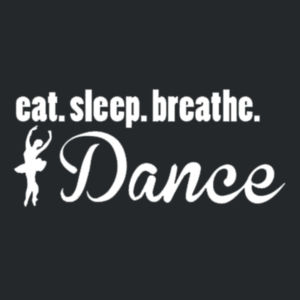Love Dance T-Shirt Design