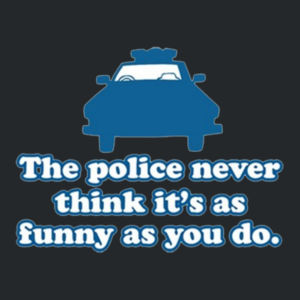 The Police T-Shirt Design