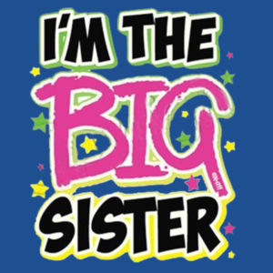 Big Sister Youth Design