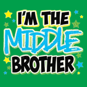 Middle Brother Infant Design
