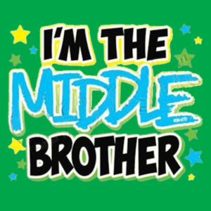 Middle Brother Youth Design