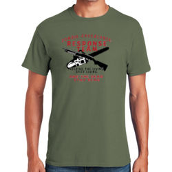 Zombie Weapons T-Shirt Thumbnail