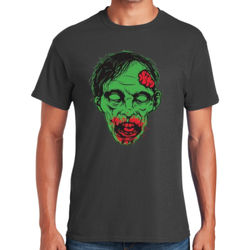 Zombie Head T-Shirt Thumbnail