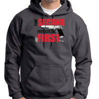 2nd Amendment Hoodie Thumbnail