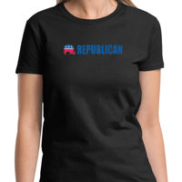 Republican Ladies T Thumbnail