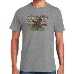 Army Dad T-Shirt Thumbnail