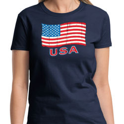 USA Ladies T Thumbnail