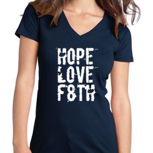 Hope Love Faith Juniors V Thumbnail