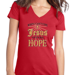 Jesus Offers Hope Juniors V Thumbnail