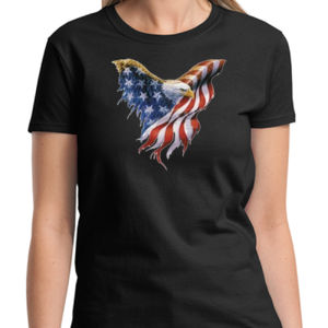 American Eagle Ladies T Thumbnail