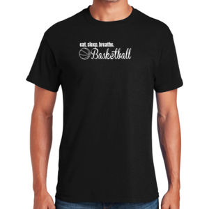 Basketball T-Shirt Thumbnail