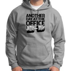 The Office Hoodie Thumbnail