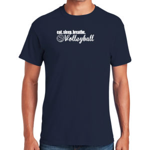 Volleyball T-Shirt Thumbnail