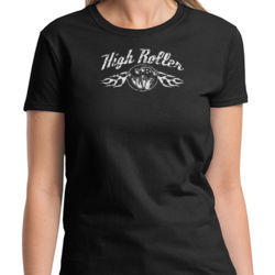 High Roller Ladies T Thumbnail