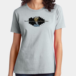 Cobra Grill - Ladies Soft Cotton T Thumbnail
