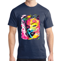 Marilyn - Adult Soft Cotton T Thumbnail