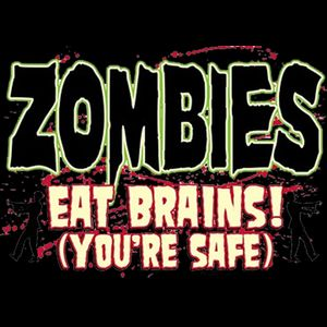 Zombies Eat Brains! Thumbnail