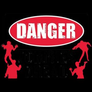 Danger Zombies Ahead Thumbnail