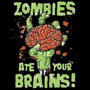Zombies Ate Your Brains Thumbnail