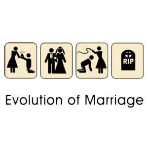 Evolution of Marriage Thumbnail