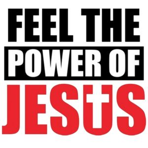 Power of Jesus Thumbnail