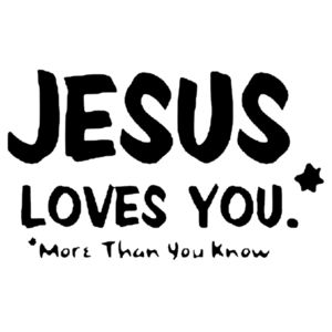 Jesus Loves You Thumbnail