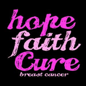 Hope  Faith  Cure Thumbnail