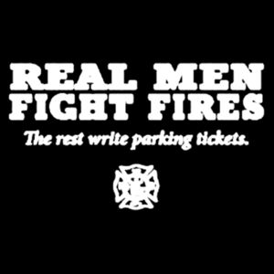 Real Men Fight Fires Thumbnail