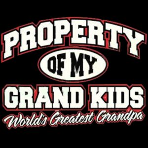Property of Grandkids Thumbnail