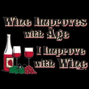 Age Like Wine Thumbnail