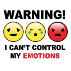 I Can t Control My Emotions Thumbnail