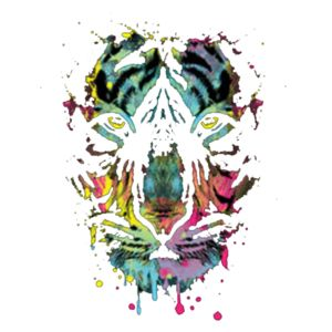 Dripping Tiger Thumbnail
