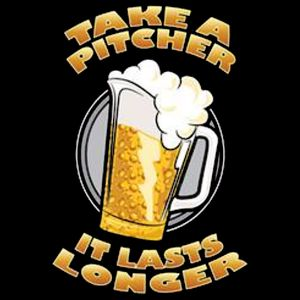 Take A Pitcher Thumbnail