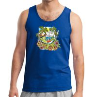 Adult Sleeveless T  Thumbnail